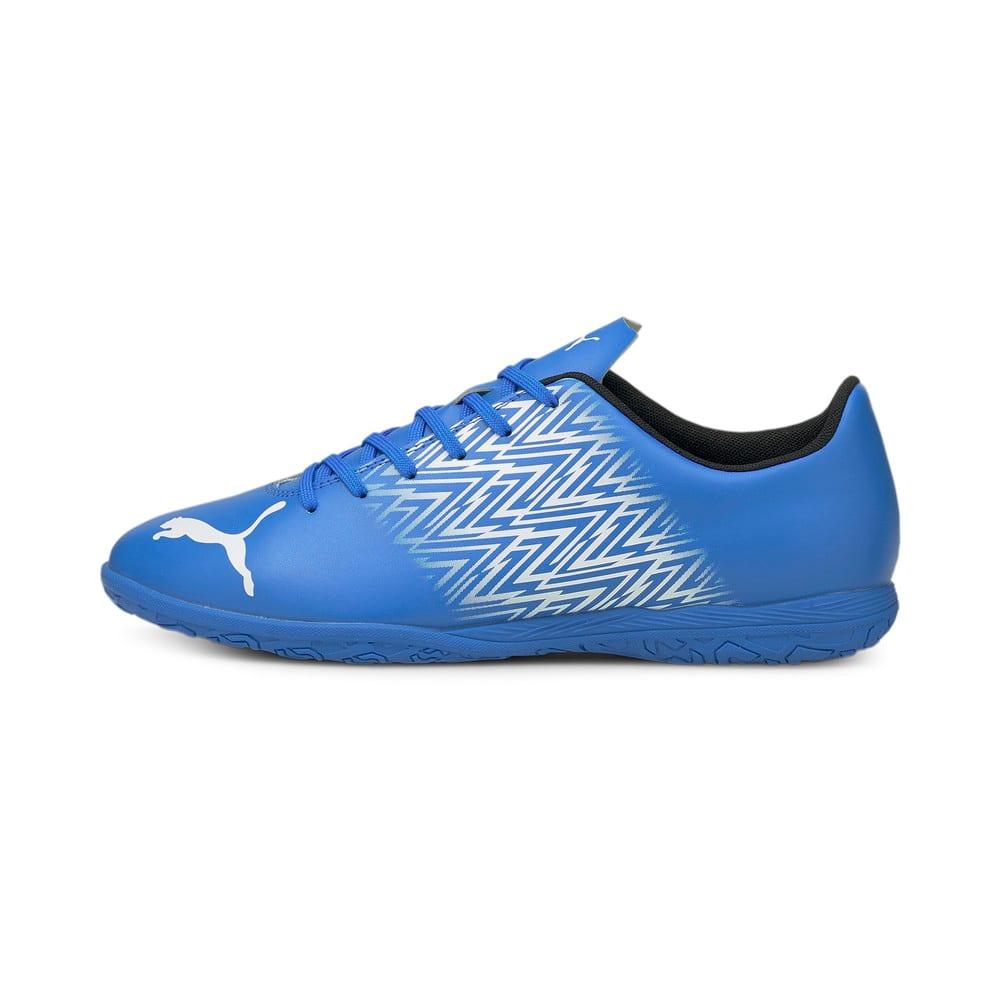Изображение Puma Бутсы TACTO IT Men's Football Boots #1: Bluemazing-Puma White