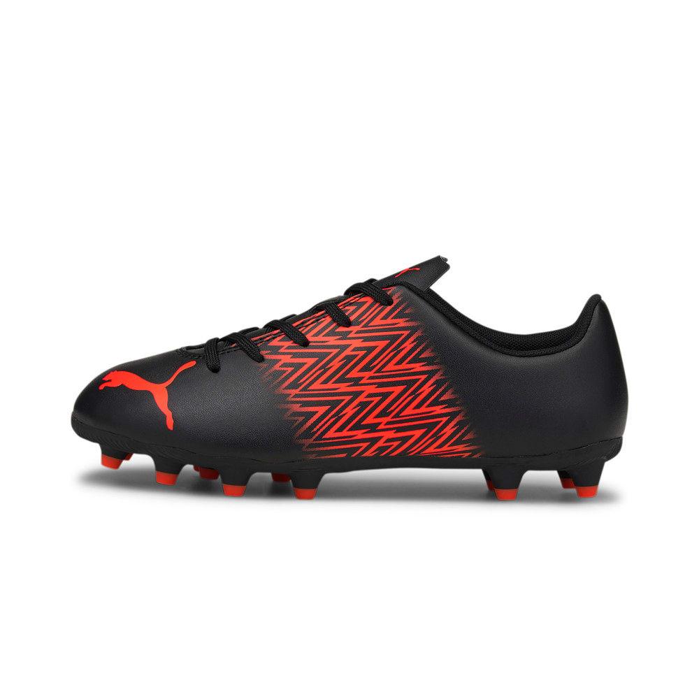 Изображение Puma Детские бутсы TACTO FG/AG Youth Football Boots #1