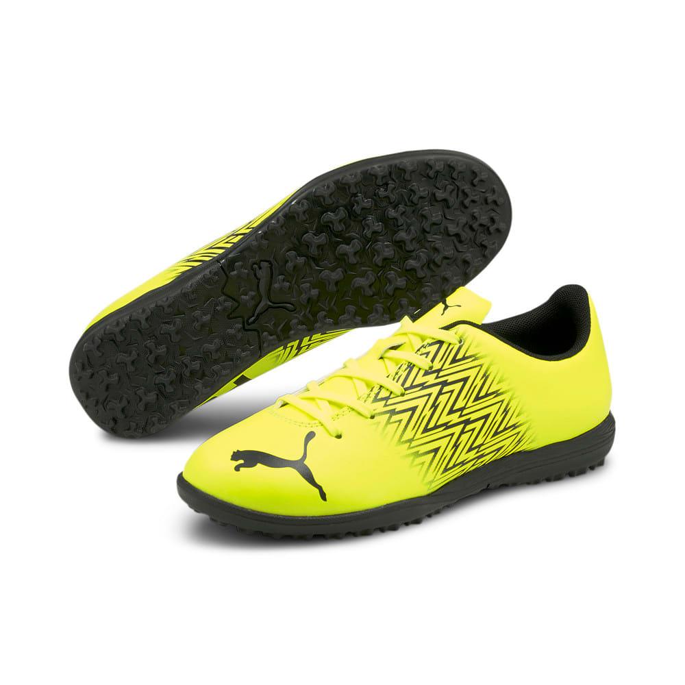 Изображение Puma Детские бутсы TACTO TT Youth Football Boots #2