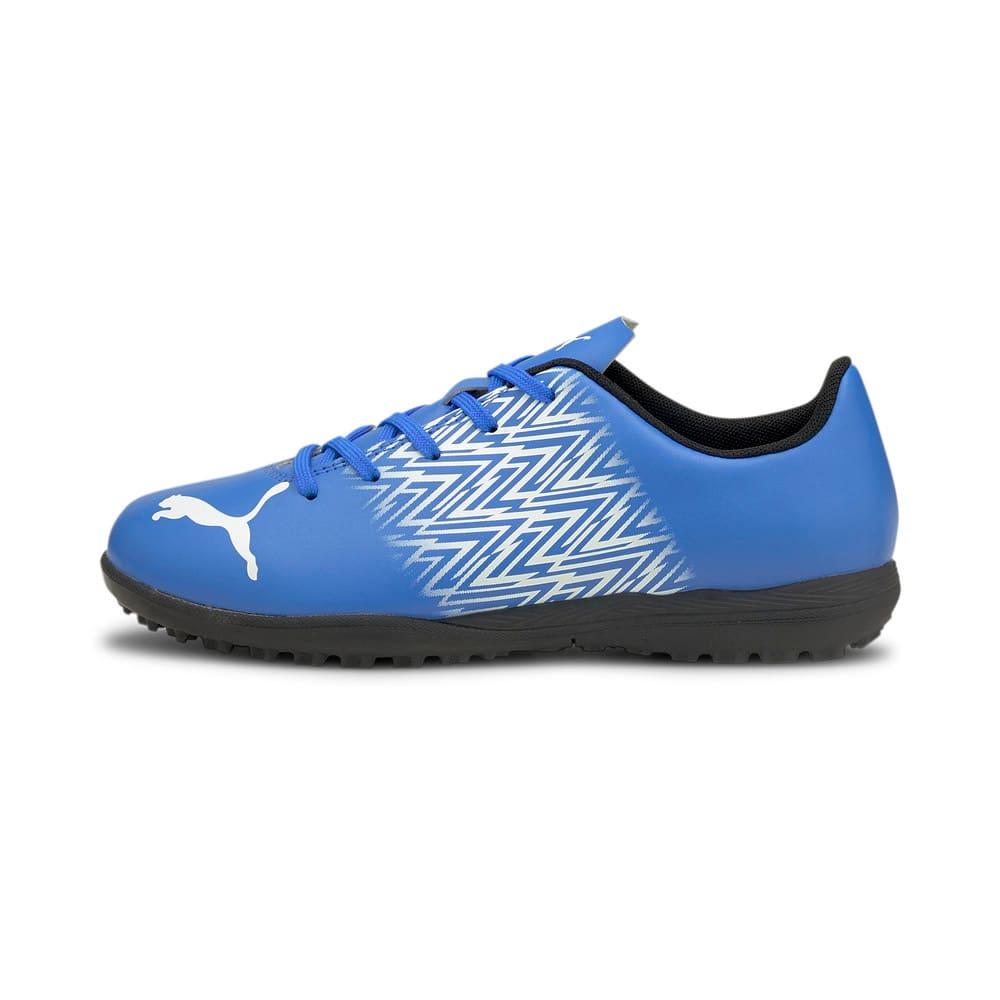 Изображение Puma Детские бутсы TACTO TT Youth Football Boots #1