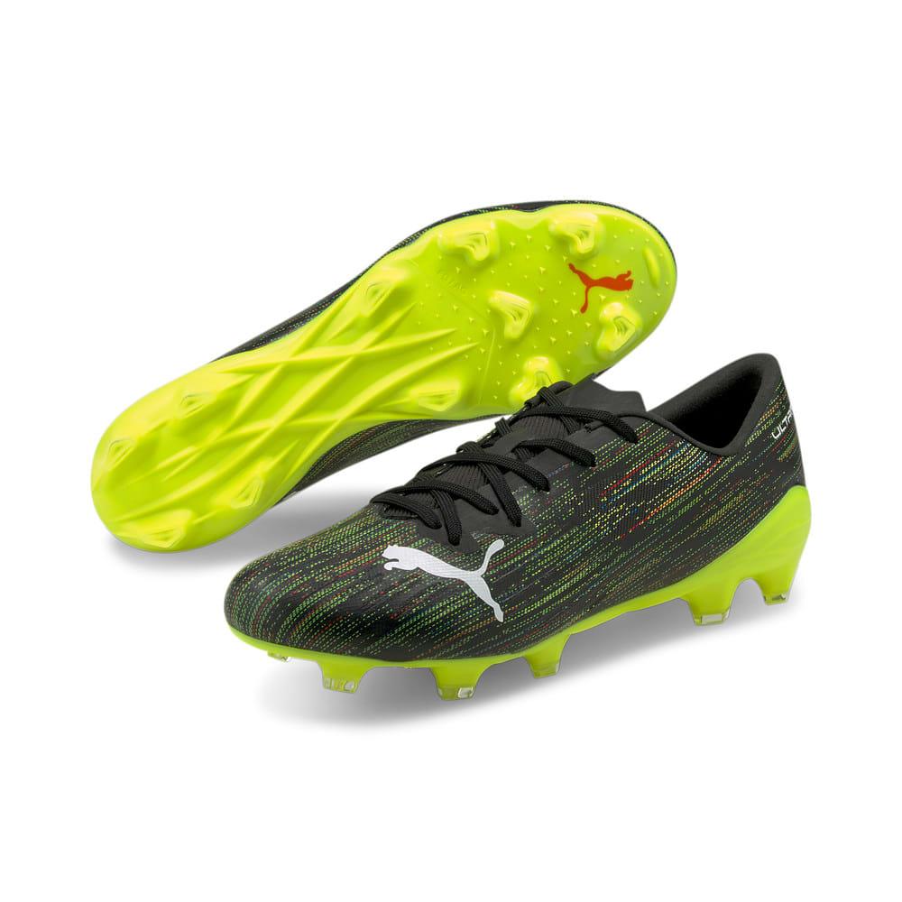 Imagen PUMA Zapatos de fútbol para hombre ULTRA 2.2 FG/AG #2
