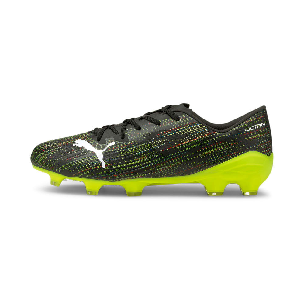 Imagen PUMA Zapatos de fútbol para hombre ULTRA 2.2 FG/AG #1