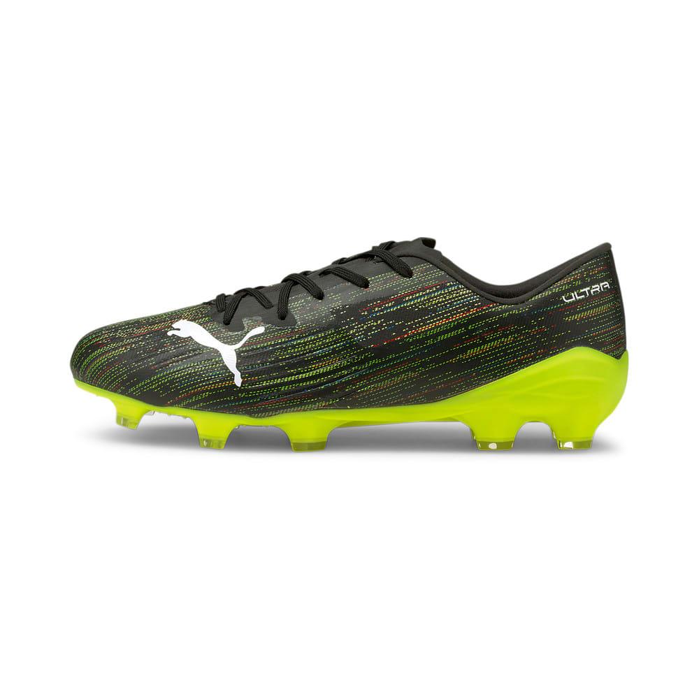 Изображение Puma Бутсы ULTRA 2.2 FG/AG Men's Football Boots #1