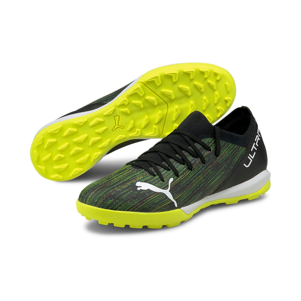 Зображення Puma Бутси ULTRA 3.2 TT Men's Football Boots #2