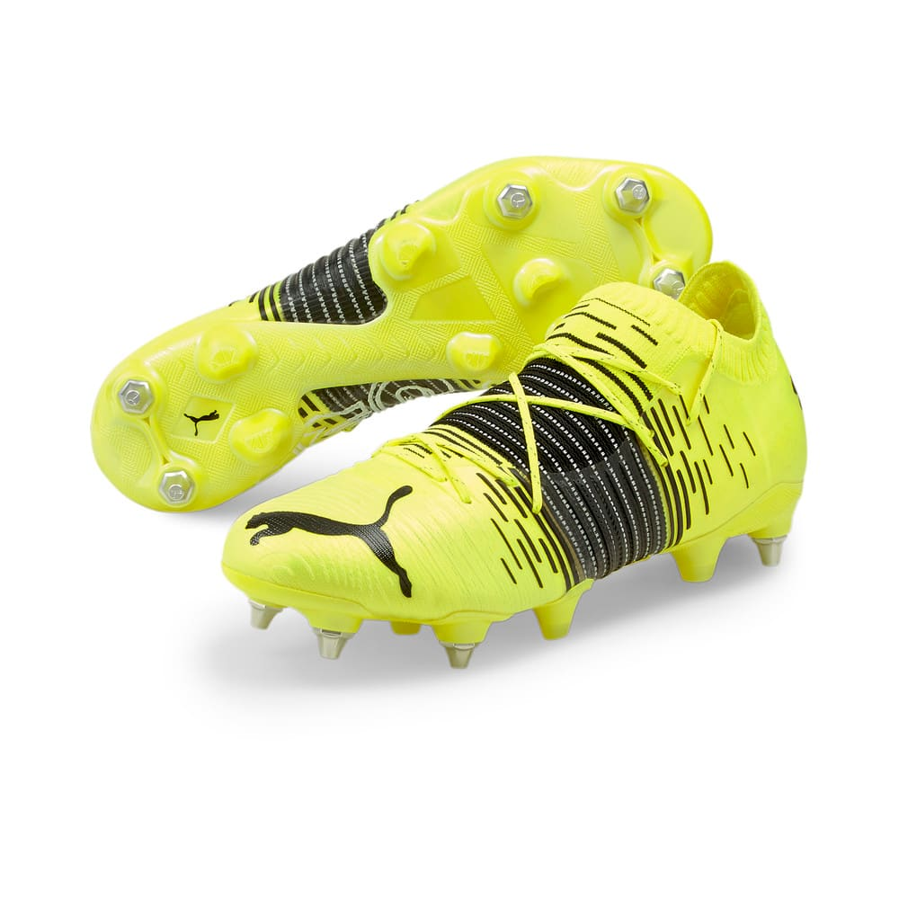 Изображение Puma Бутсы FUTURE Z 1.1 MxSG Men's Football Boots #2