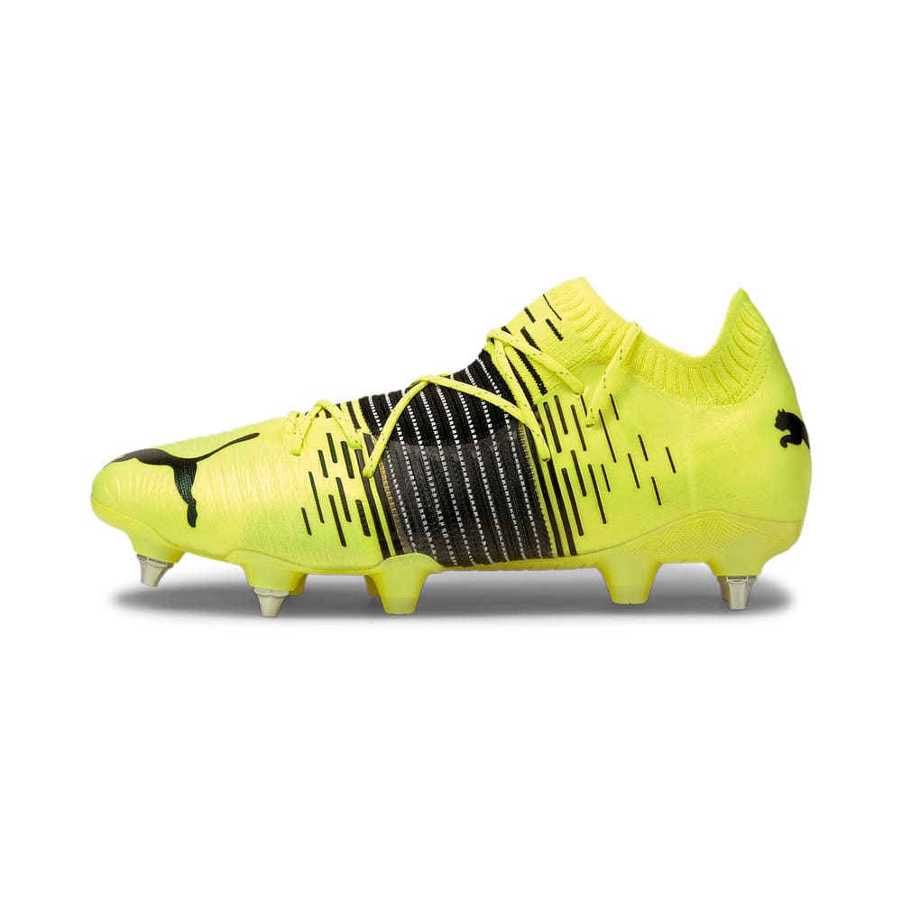 Изображение Puma Бутсы FUTURE Z 1.1 MxSG Men's Football Boots #1