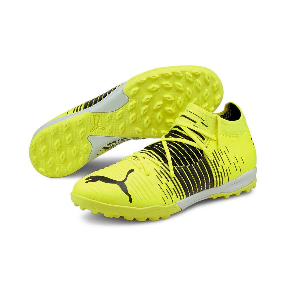 Изображение Puma Бутсы FUTURE Z 3.1 TT Men's Football Boots #2