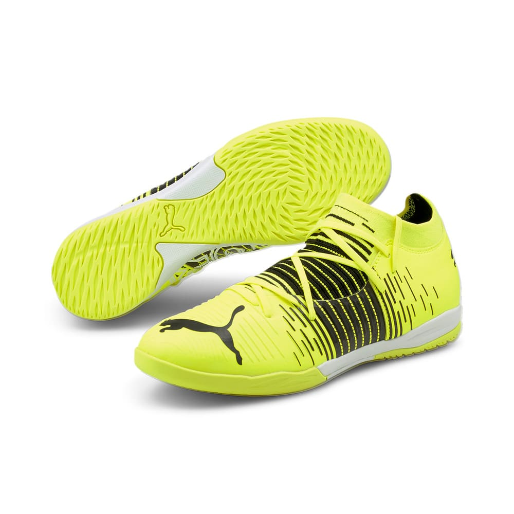 Изображение Puma Бутсы FUTURE Z 3.1 IT Men's Football Boots #2