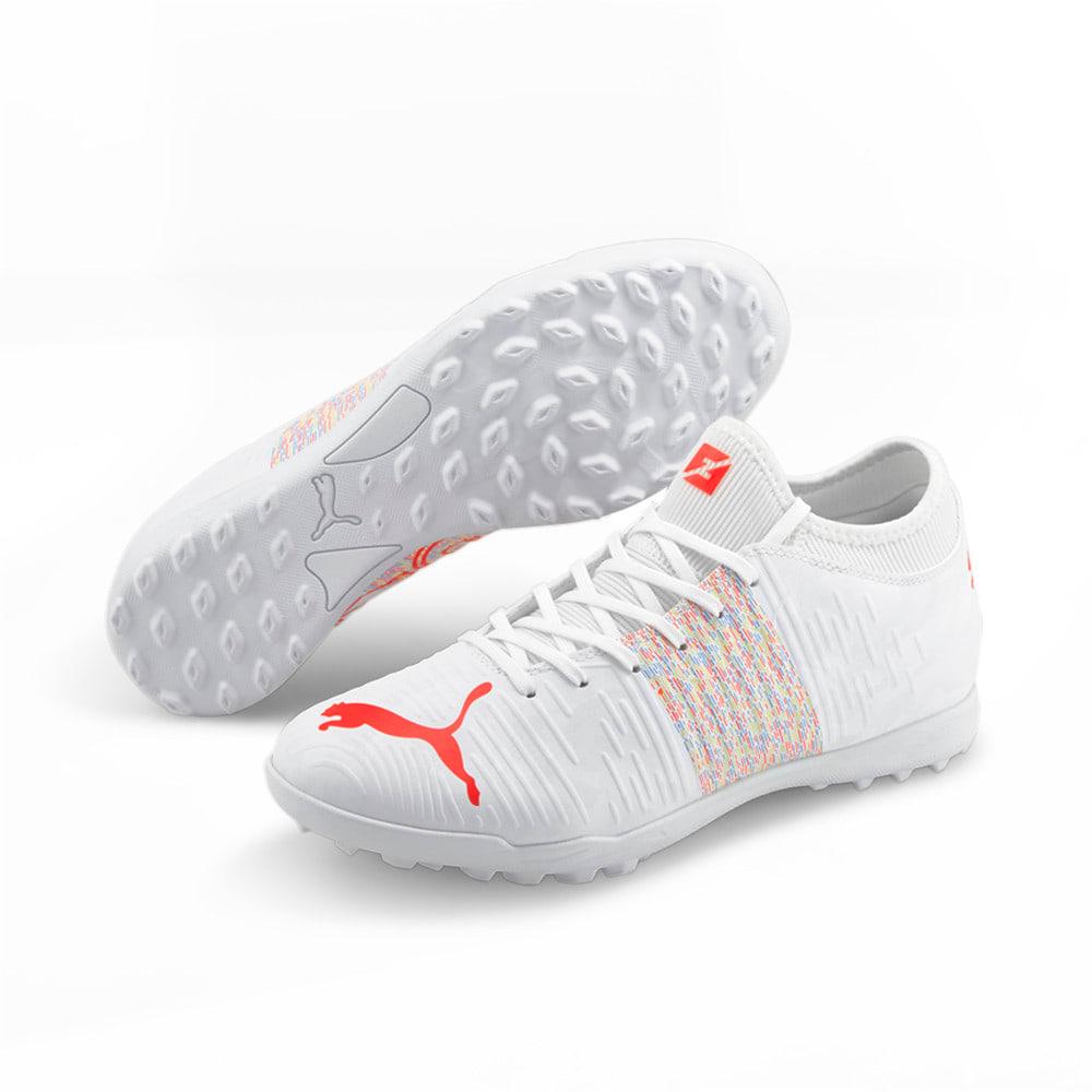 Изображение Puma Бутсы FUTURE Z 4.1 TT Men's Football Boots #2