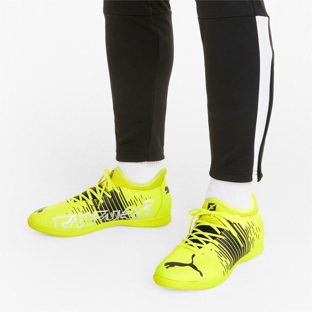 Изображение Puma Бутсы FUTURE Z 4.1 IT Men's Football Boots #2