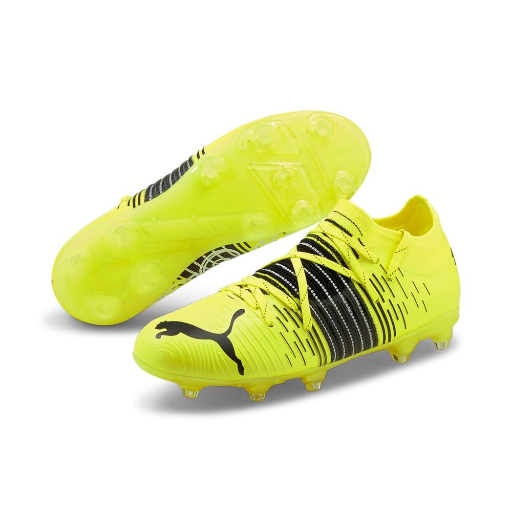 Изображение Puma Детские бутсы FUTURE Z 2.1 FG/AG Youth Football Boots #2
