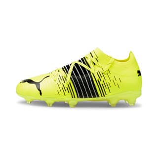 Изображение Puma Детские бутсы FUTURE Z 2.1 FG/AG Youth Football Boots