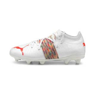 Изображение Puma Детские бутсы FUTURE Z 2.1 FG/AG Youth Football Boots
