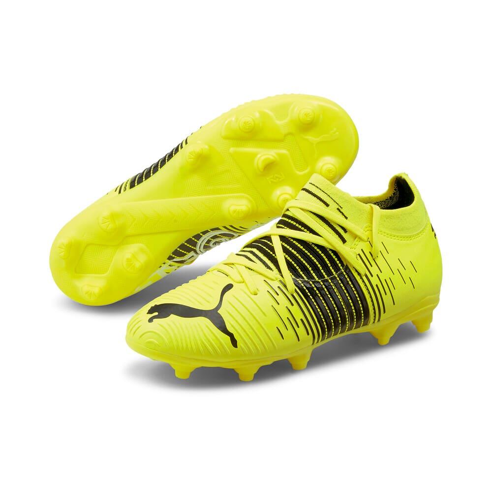 Изображение Puma Детские бутсы FUTURE Z 3.1 FG/AG Youth Football Boots #2