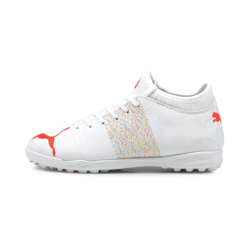 Imagen PUMA Zapatos de fútbol juveniles FUTURE Z 4.1 TT #1