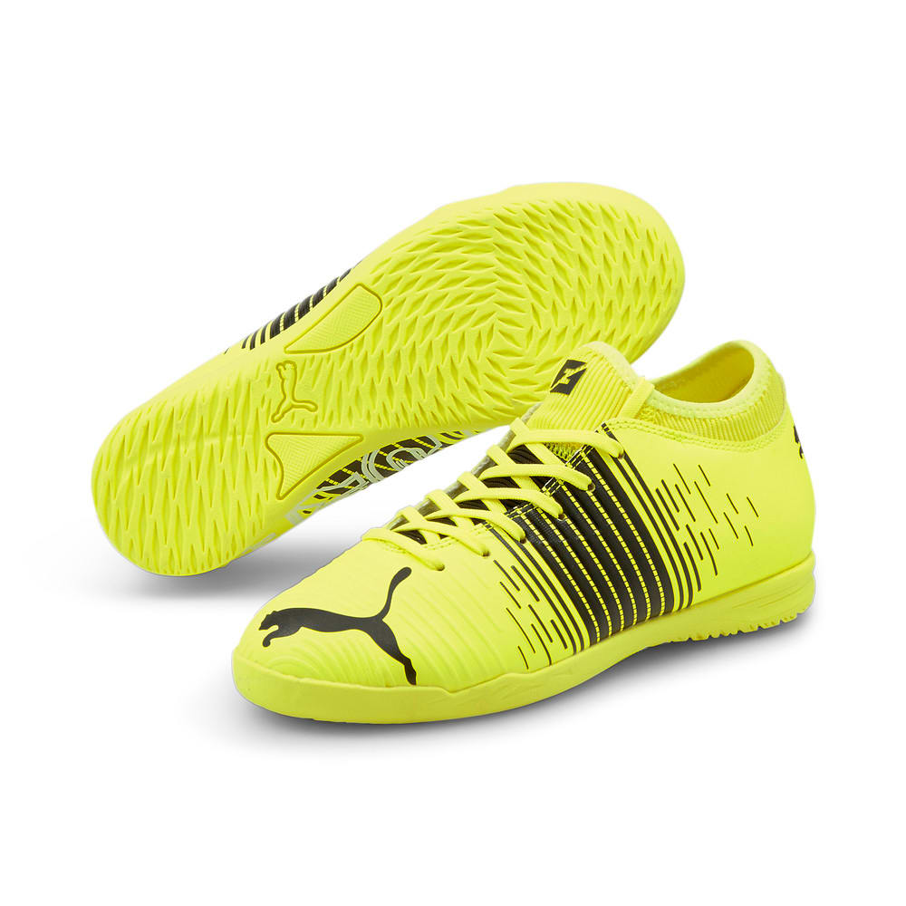 Изображение Puma Детские бутсы FUTURE Z 4.1 IT Youth Football Boots #2