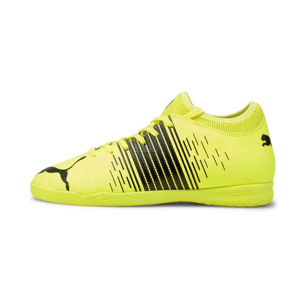 Изображение Puma Детские бутсы FUTURE Z 4.1 IT Youth Football Boots #1