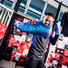 Зображення Puma Бутси Future Z 1.2 FG/AG Men's Football Boots #9: Bluemazing-Sunblaze-Surf The Web