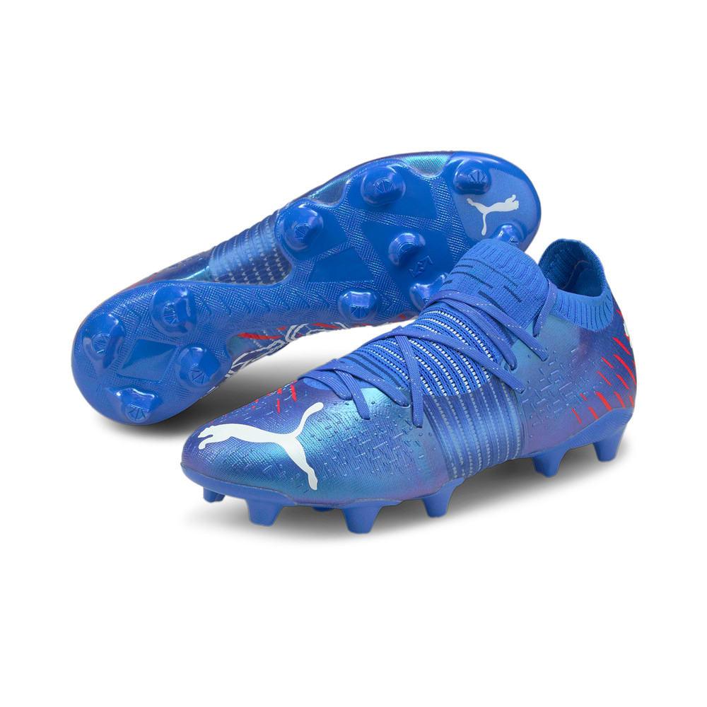 Imagen PUMA Zapatos de fútbol para hombre Future Z 1.2 FG/AG #2