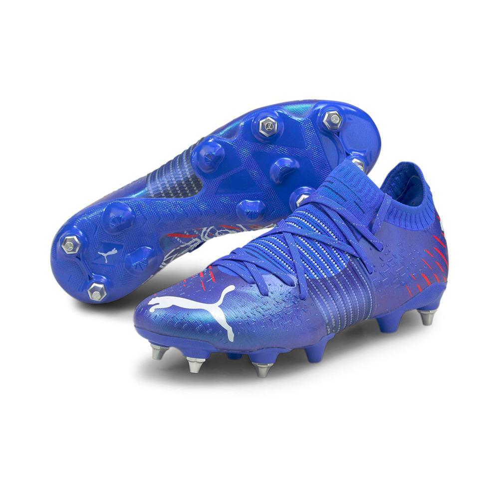 Изображение Puma Бутсы Future Z 1.2 MxSG Men's Football Boots #2