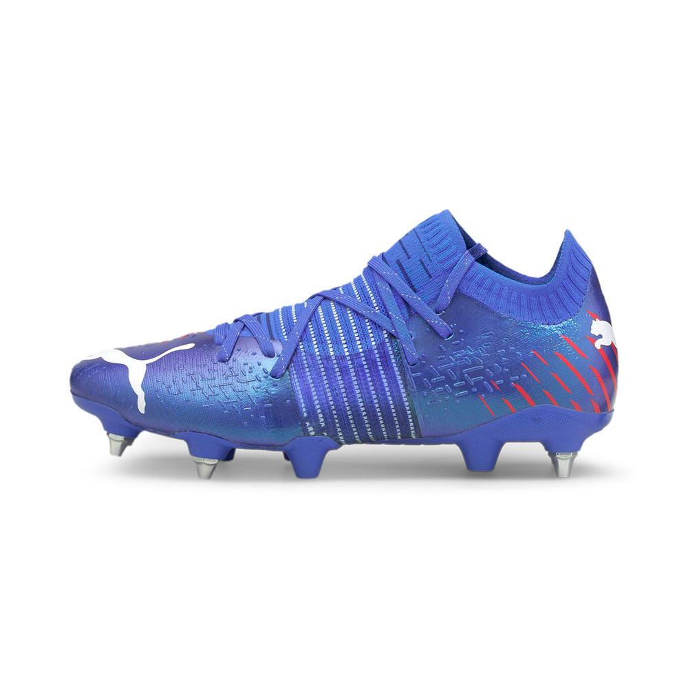 Изображение Puma Бутсы Future Z 1.2 MxSG Men's Football Boots #1