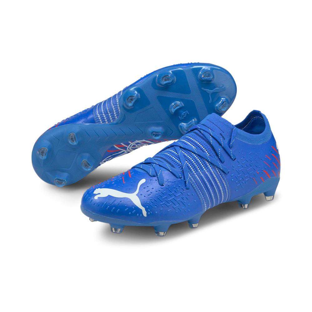 Изображение Puma Бутсы Future Z 2.2 FG/AG Men's Football Boots #2