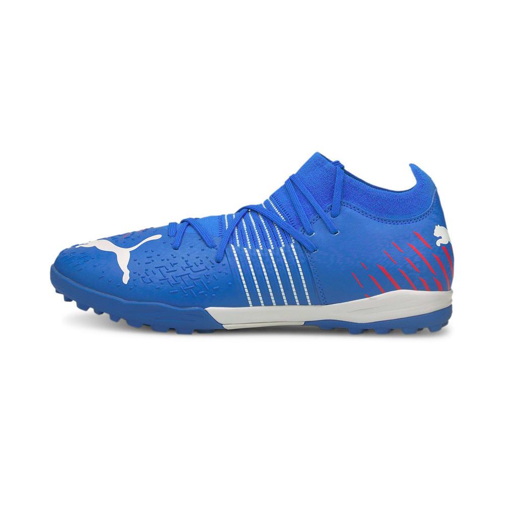 Зображення Puma Бутси Future Z 3.2 TT Men's Football Boots #1: Bluemazing-Sunblaze-Surf The Web