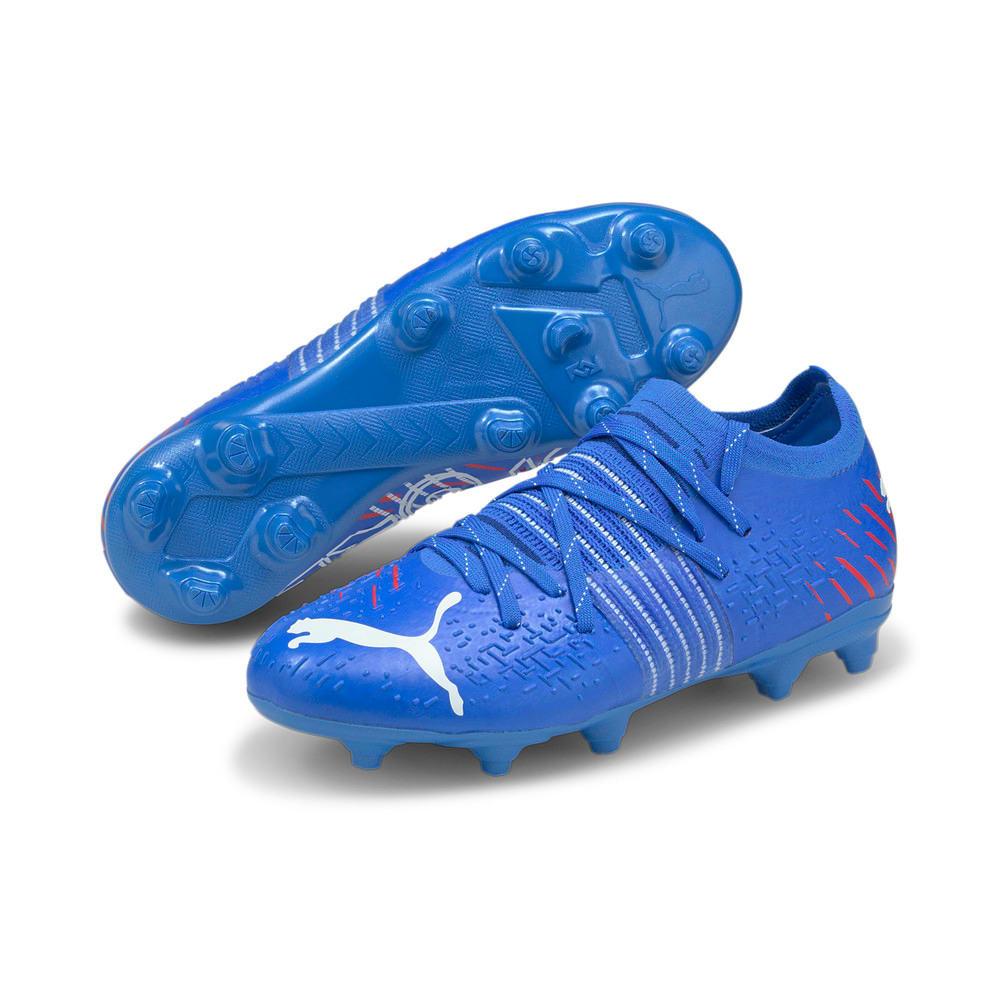 Изображение Puma Детские бутсы Future Z 3.2 FG/AG Youth Football Boots #2