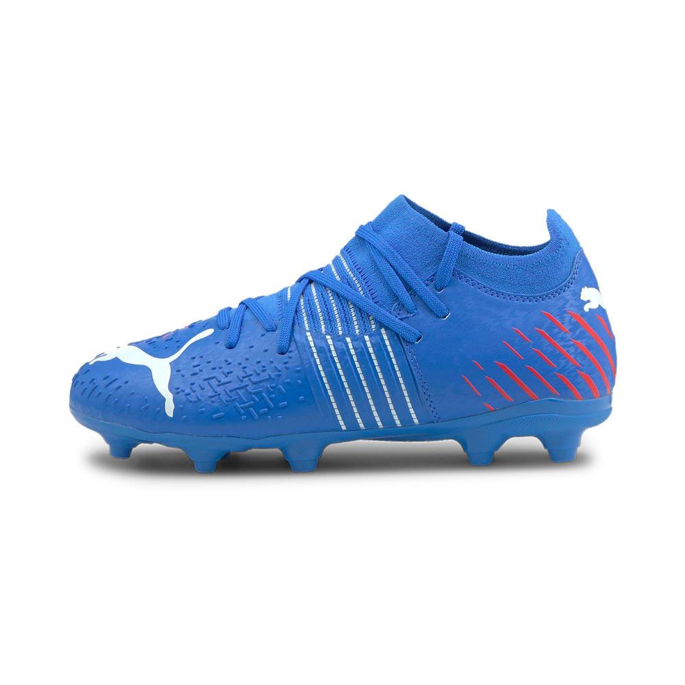 Изображение Puma Детские бутсы Future Z 3.2 FG/AG Youth Football Boots #1
