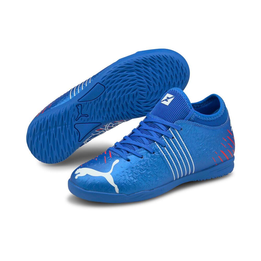 Изображение Puma Детские бутсы Future Z 4.2 IT Youth Football Boots #2