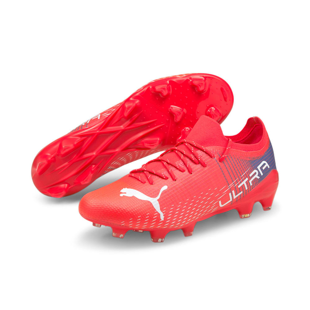 Изображение Puma Бутсы ULTRA 2.3 FG/AG Men's Football Boots #2
