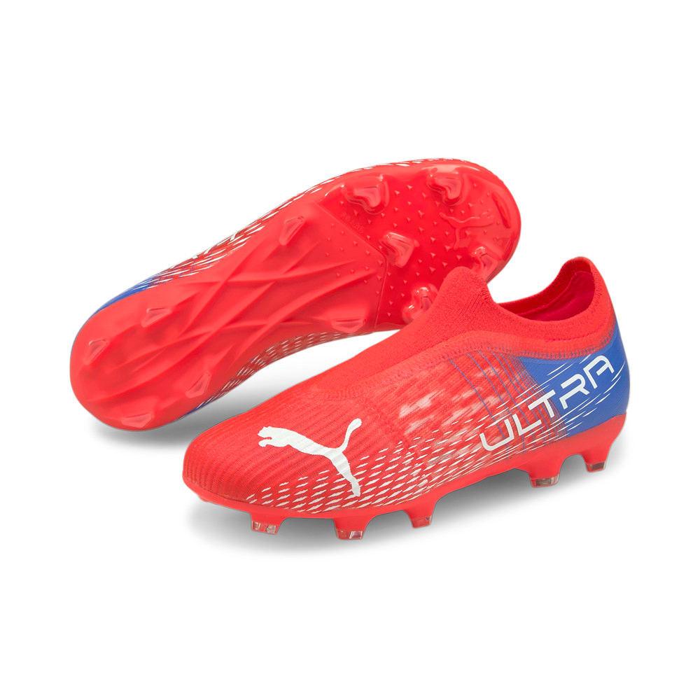 Изображение Puma Детские бутсы ULTRA 3.3. FG/AG Youth Football Boots #2