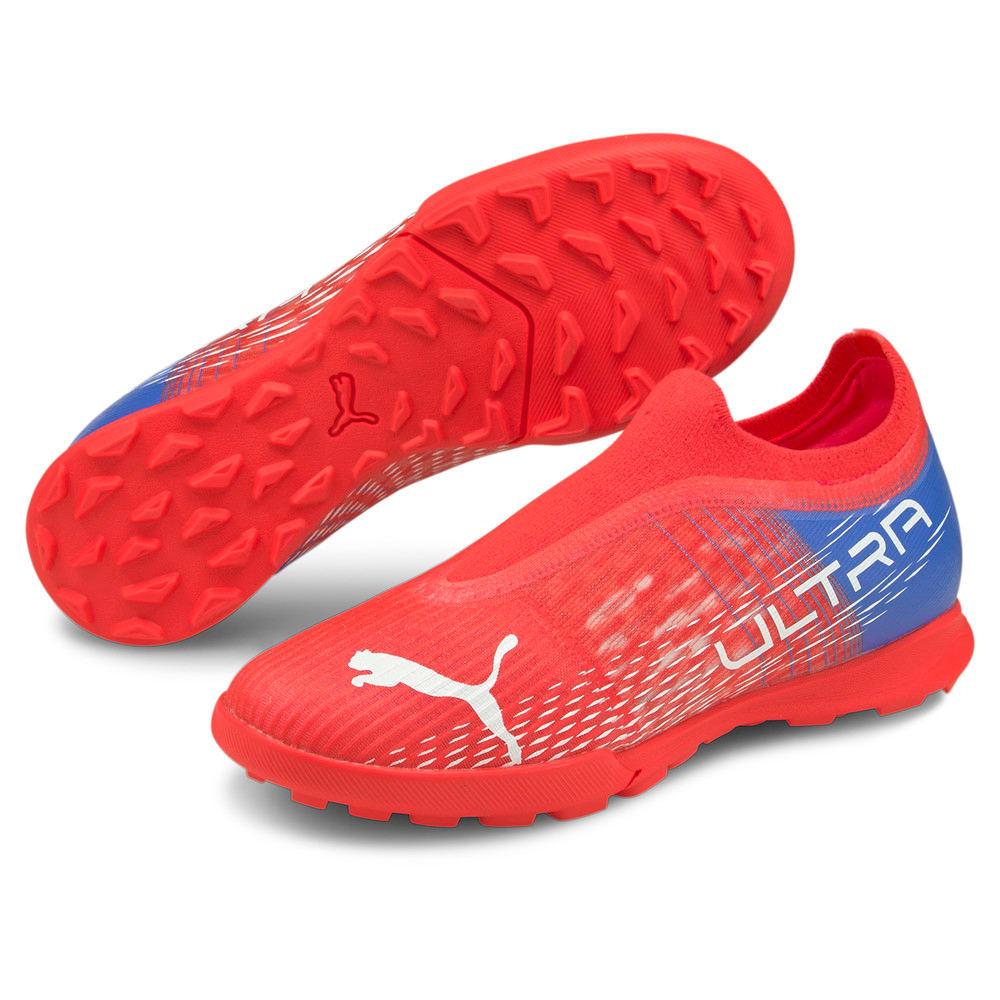 Изображение Puma Детские бутсы ULTRA 3.3 TT Youth Football Boots #2