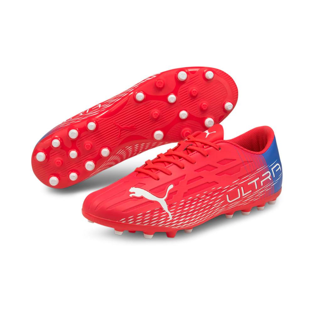 Изображение Puma Бутсы ULTRA 4.3 MG Men's Football Boots #2