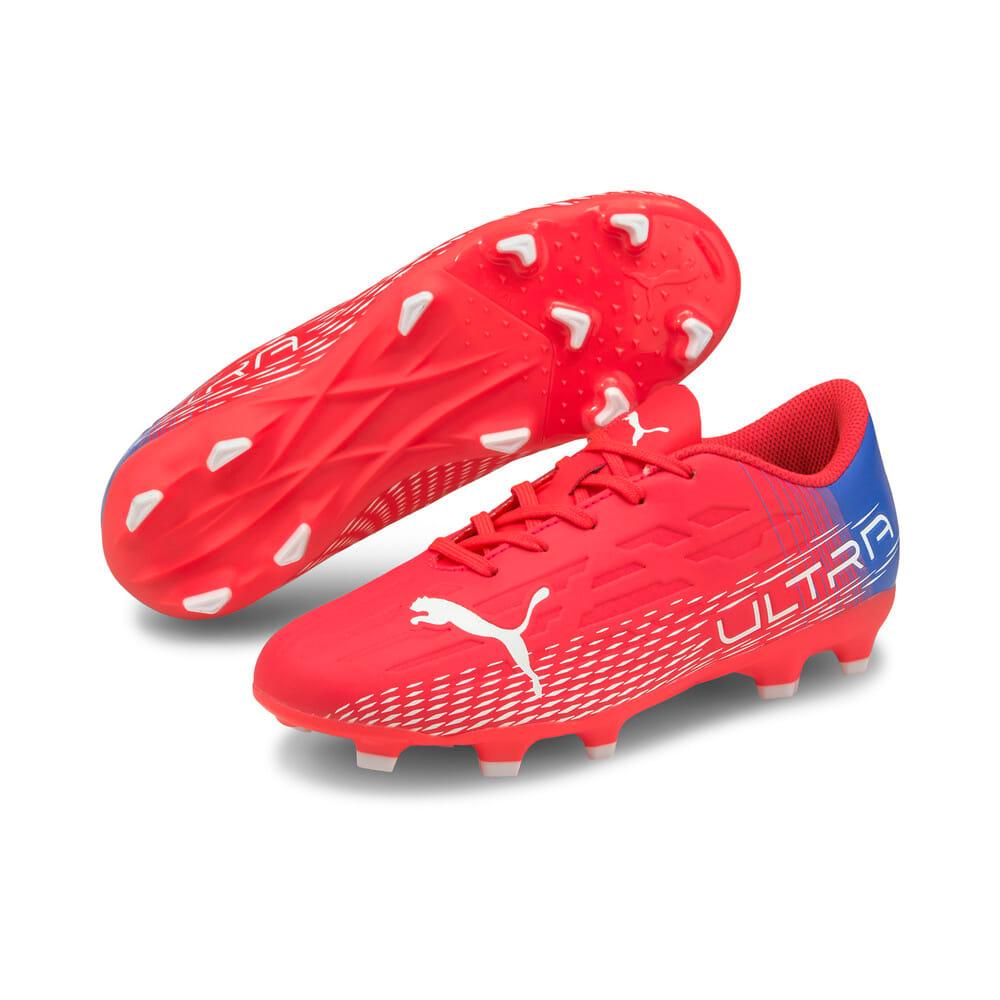 Imagen PUMA Zapatos de fútbol juveniles ULTRA 4.3 FG/AG #2
