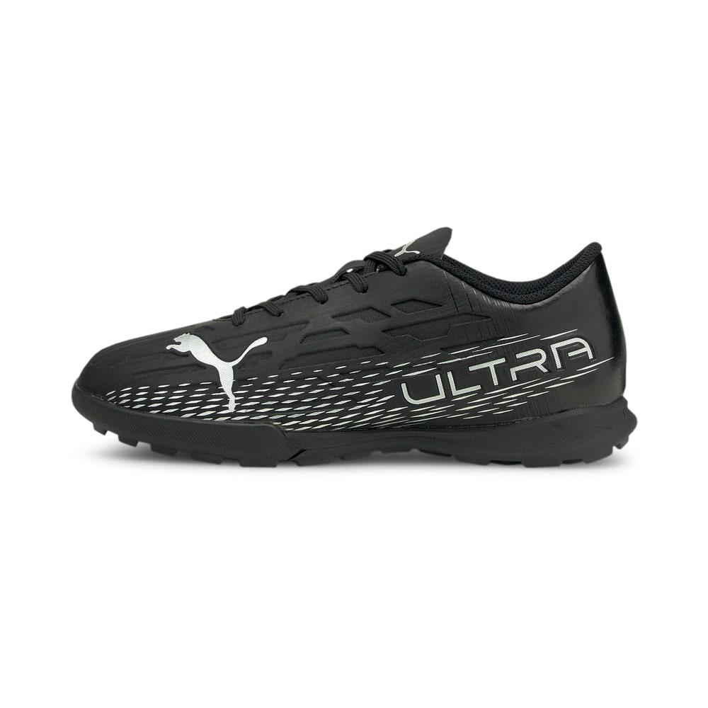 Изображение Puma Детские бутсы ULTRA 4.3 TT Youth Football Boots #1