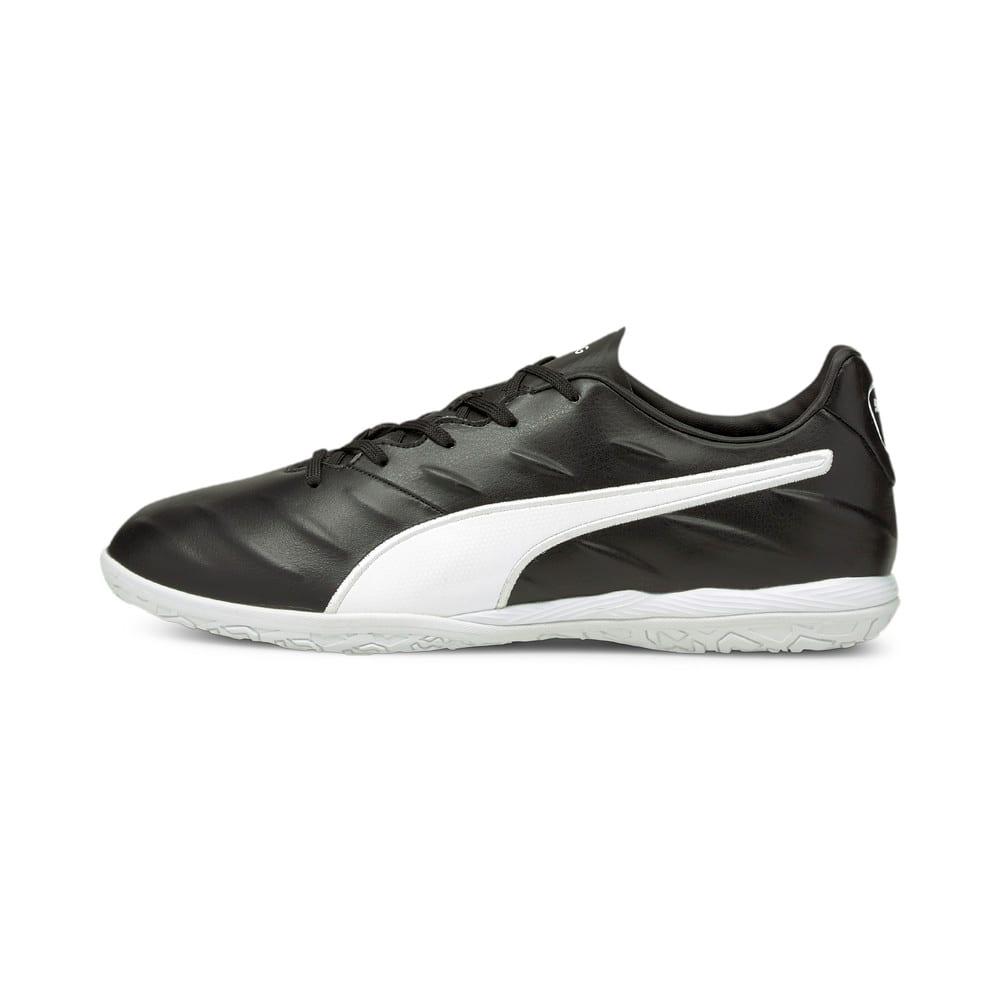 Изображение Puma Бутсы King Pro 21 IT Football Boots #1: Puma Black-Puma White