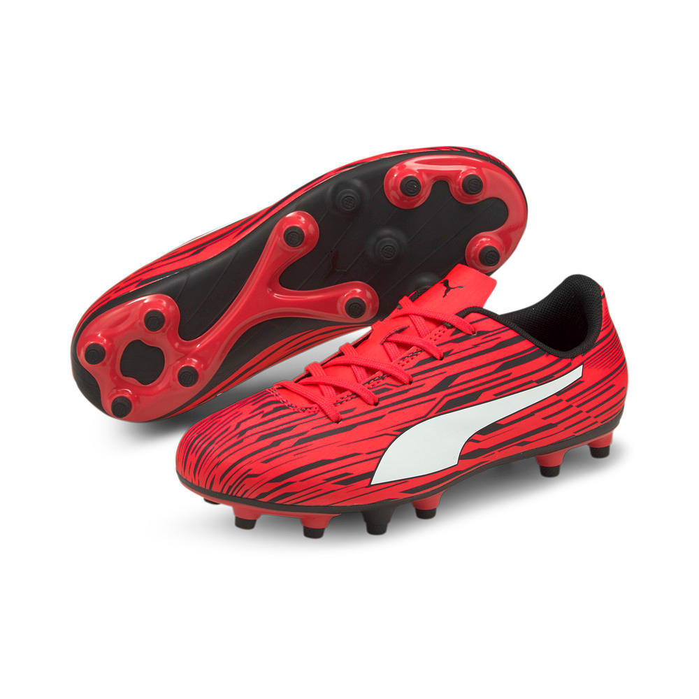 Image Puma Rapido III FG/AG Youth Football Boots #2