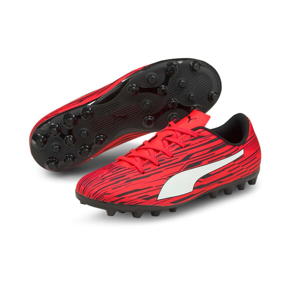 Изображение Puma Детские бутсы Rapido III MG Youth Football Boots #2