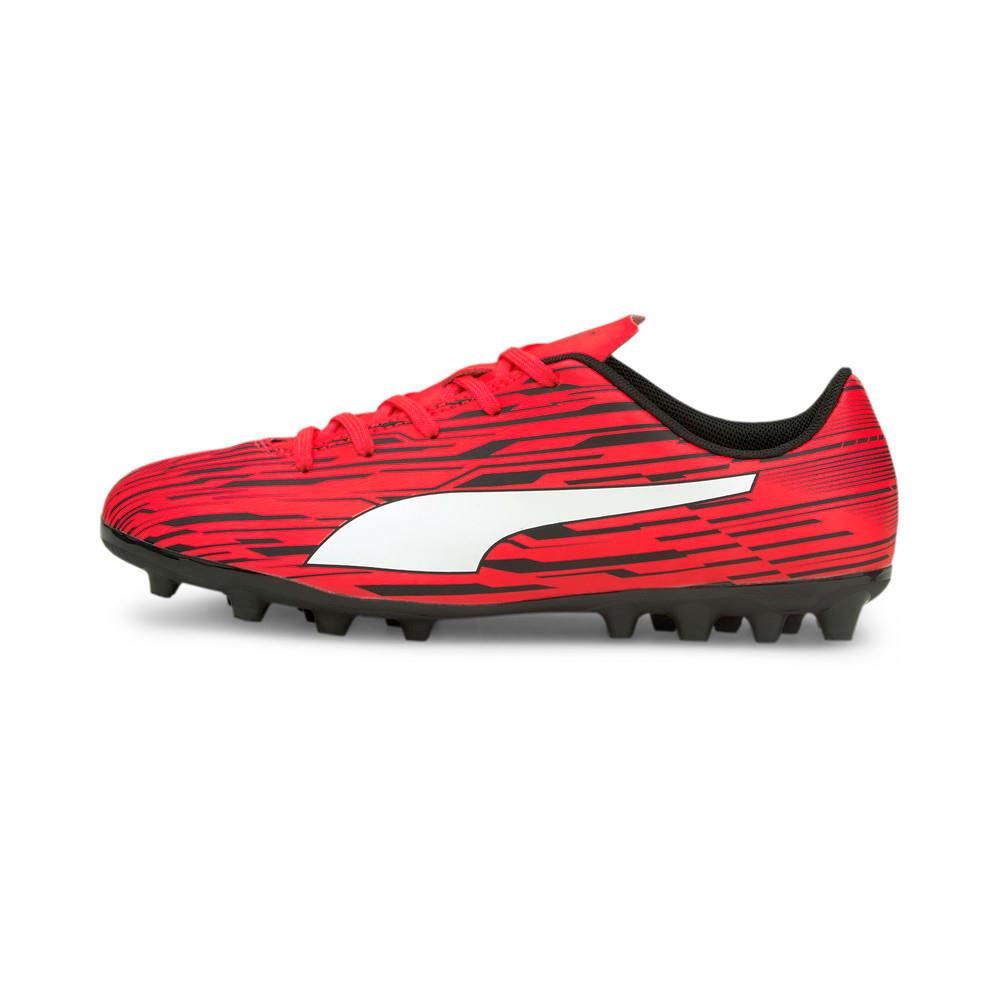 Изображение Puma Детские бутсы Rapido III MG Youth Football Boots #1