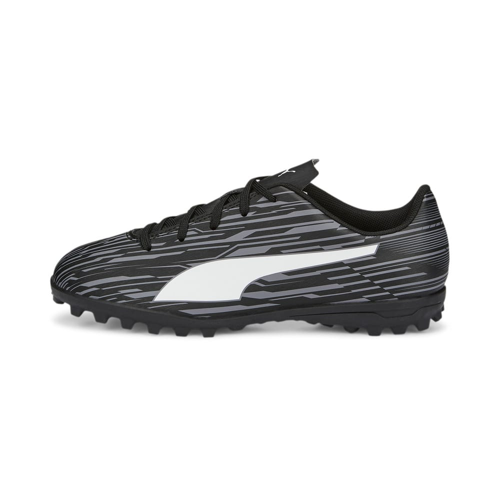 Изображение Puma Детские бутсы Rapido III TT Youth Football Boots #2
