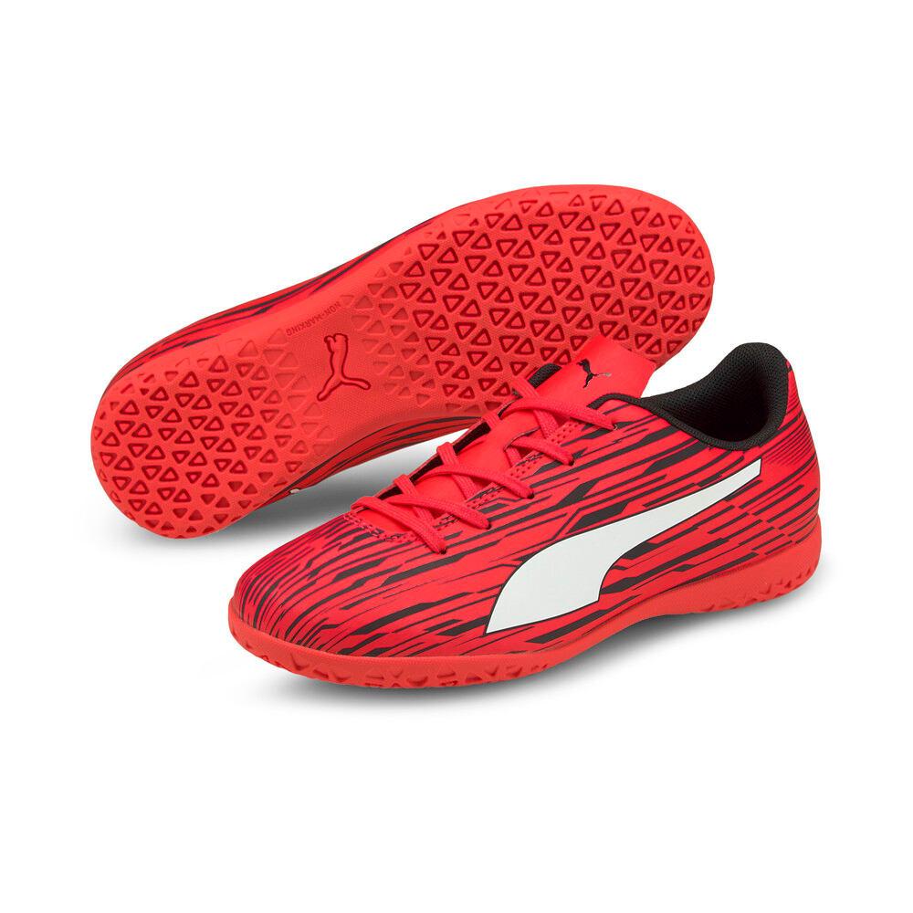 Изображение Puma Детские бутсы Rapido III IT Youth Football Boots #2