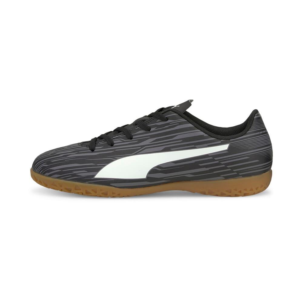 Изображение Puma Детские бутсы Rapido III IT Youth Football Boots #1
