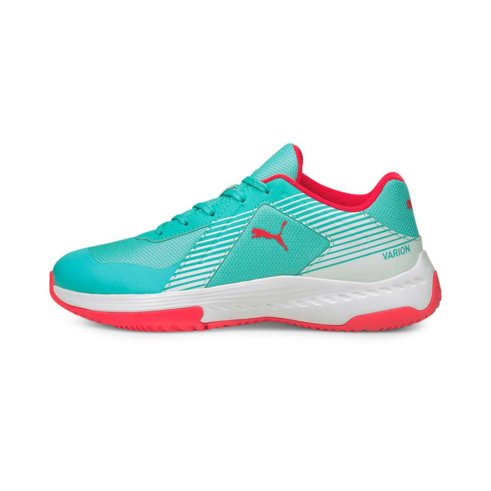 Изображение Puma Детские кроссовки Varion Youth Indoor Sports Shoes #1