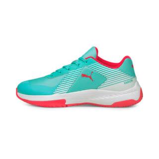 Изображение Puma Детские кроссовки Varion Youth Indoor Sports Shoes