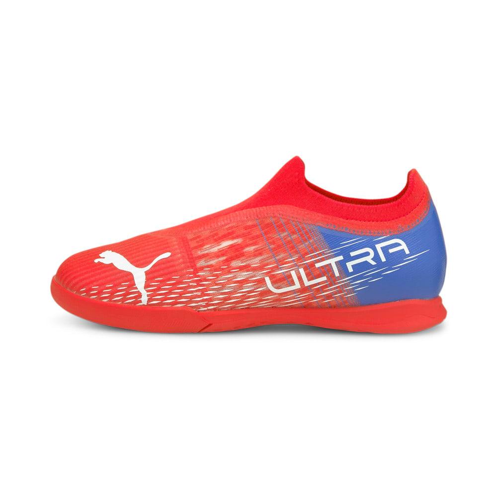 Изображение Puma Детские бутсы ULTRA 3.3. IT Youth Football Boots #1