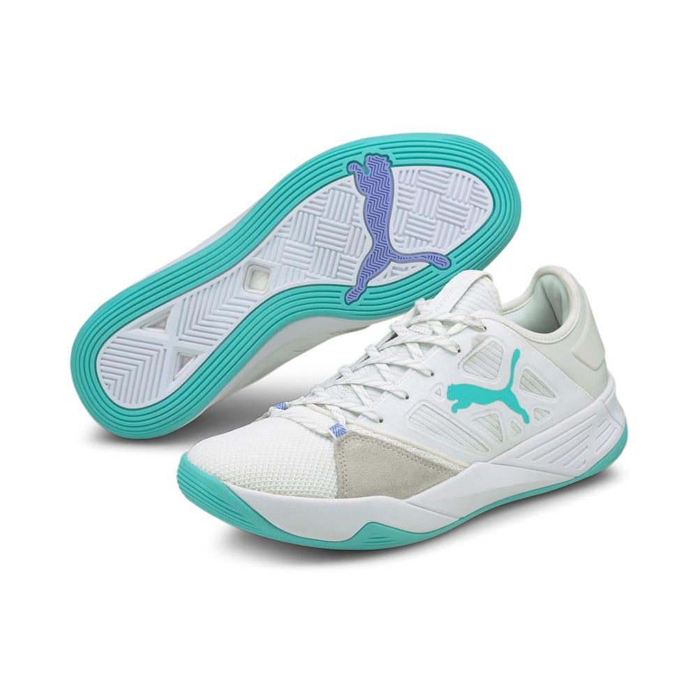 Image Puma Accelerate Turbo Nitro W+ Women's Handball Shoes #2
