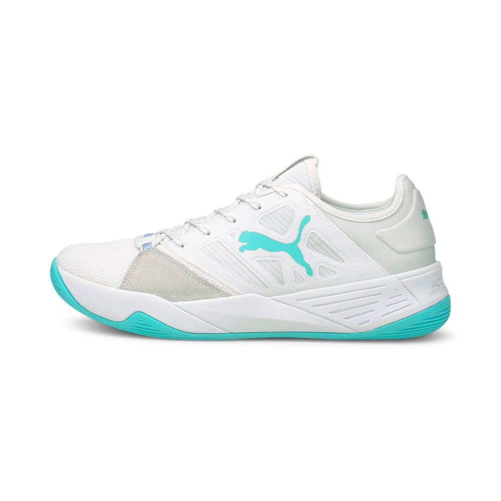 Image Puma Accelerate Turbo Nitro W+ Women's Handball Shoes #1