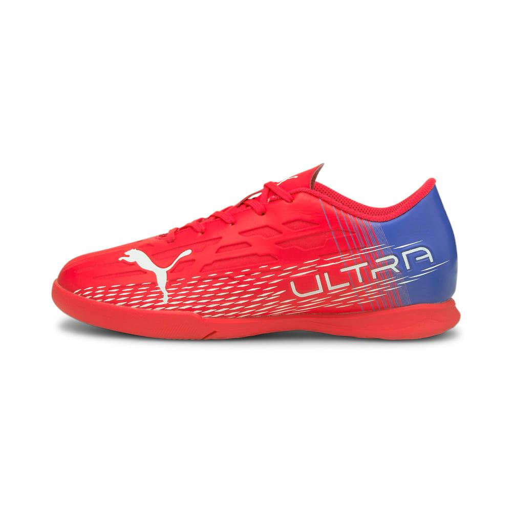 Image PUMA Chuteira ULTRA 4.3 Futsal Juvenil #1