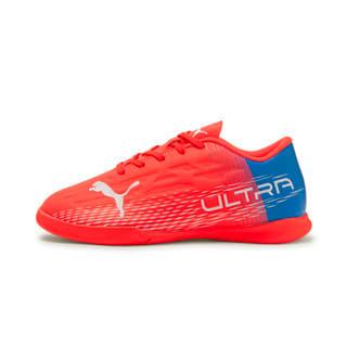 Image PUMA Chuteira Ultra 4.3 Futsal Kids